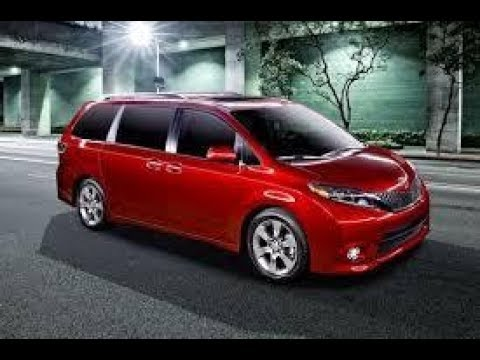 2011-2018 Toyota Sienna Plug and Play Remote Start kit Installation!