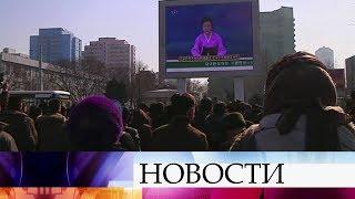 В Северной Корее главную телеведущую, которая не сходила с экранов более 40 лет, отправили на покой.