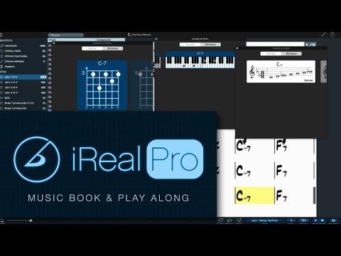 IReal Pro La Mejor App Para Un Musico