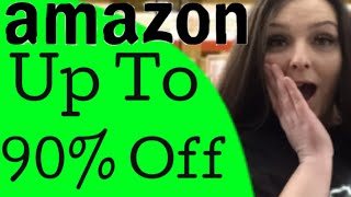 How To Get Free Coupon Codes For Amazon Deals 2019