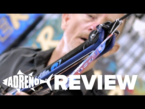 Rob Allen Tuna Roller Gun | ADRENO