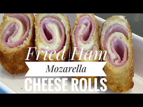 Fried Ham and