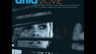 Ania Dąbrowska - Strawberry Fields Forever (Ania Movie 2010)
