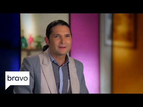 Then and Now: Corey Feldman's Untold Story About Michael Jackson (Season 1) | Bravo