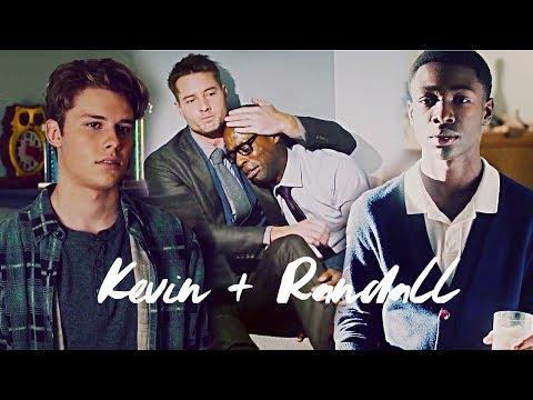 Kevin & Randall | Brother