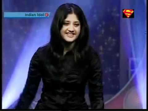 anu malik's daughter   YouTube