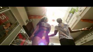 SeanTizzle - KILOGBE (Official Video)