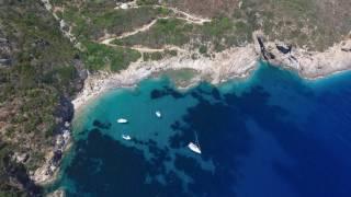 Isola d'Elba - Porto Azzurro - Stagnone