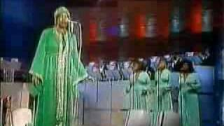 Aretha Franklin - You're All I Need to Get By - Canada 1978