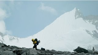"Jeremy Jones Takes a Little Trip to Denali . . . To ""Train"" for Nepal - Higher Unplugged Episode 8"