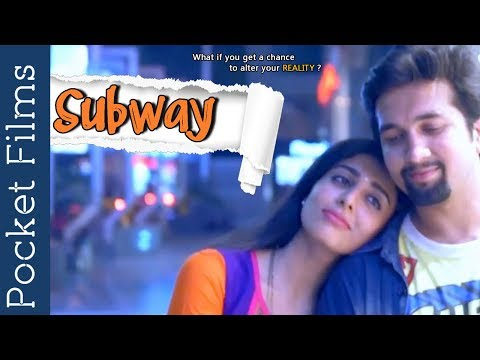 ShortFilm - Subway