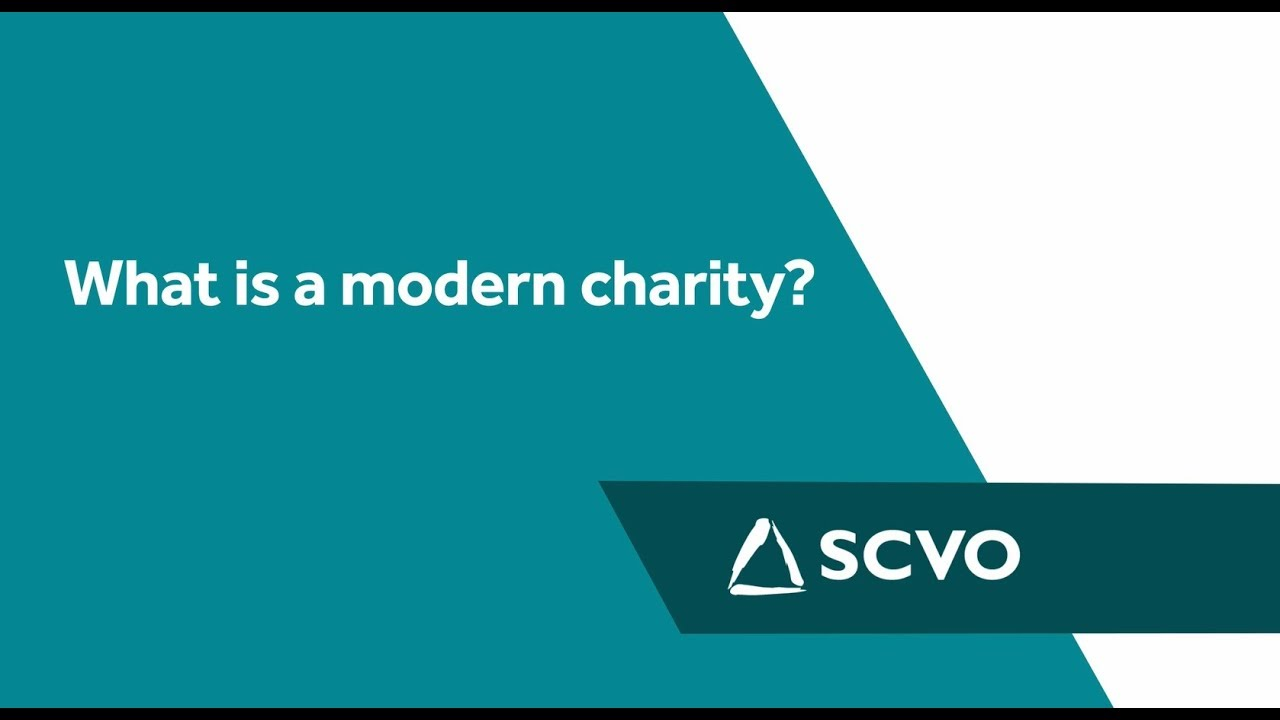 Scottish Council for Voluntary Organisations – SCVO