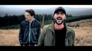Flo Bauer feat. Deniz // Von Mensch zu Mensch - Die Reise (Offizielles Musikvideo)