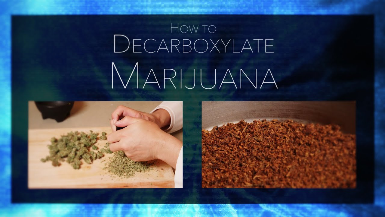 How to Decarb Cannnabis Marijuana Tips & Tricks with ...