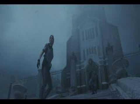Silent Hill - Pyramid Head