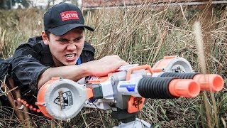 LTT Nerf War : SEAL X Comedy Fight criminal group  | Special police attack with skill nerf guns