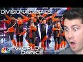 Vpeepz s party people routine on world of dance 2019 full performance reaction mp3