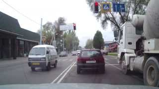 Almaty.PONY экспресс, почта будет доставлена вовремя(, 2013-04-25T13:39:45.000Z)