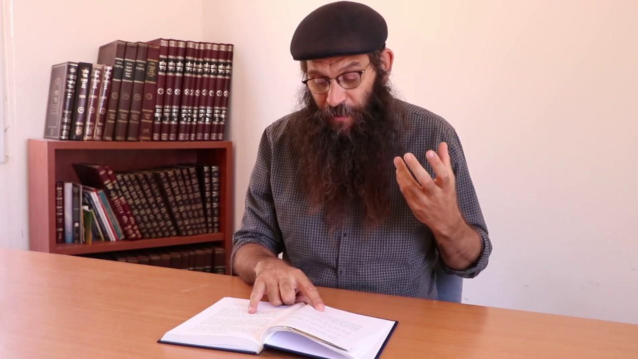 הרב נתן אופנר | שבעה דנחמתא כהכנה לימי התשובה