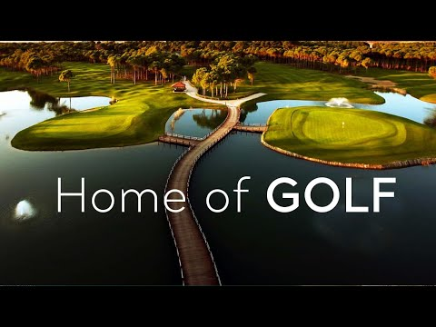 Turkey.Home - Home of GOLF