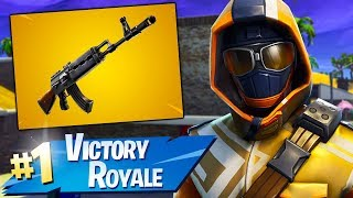 LIVESTREAM #776 FORTNITE! NEW WEAPON'S OUT:D NEW STARTER PACK! GIVEAWAY VBUCKS! WINS 🏆 611