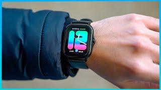 ¿El Apple Watch de XIAOMI?
