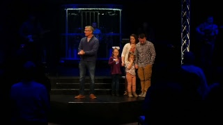 Grace Community Church Fort Smith Live Stream 1-20-19