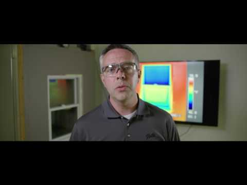 Pella Thermal Window Testing Chamber