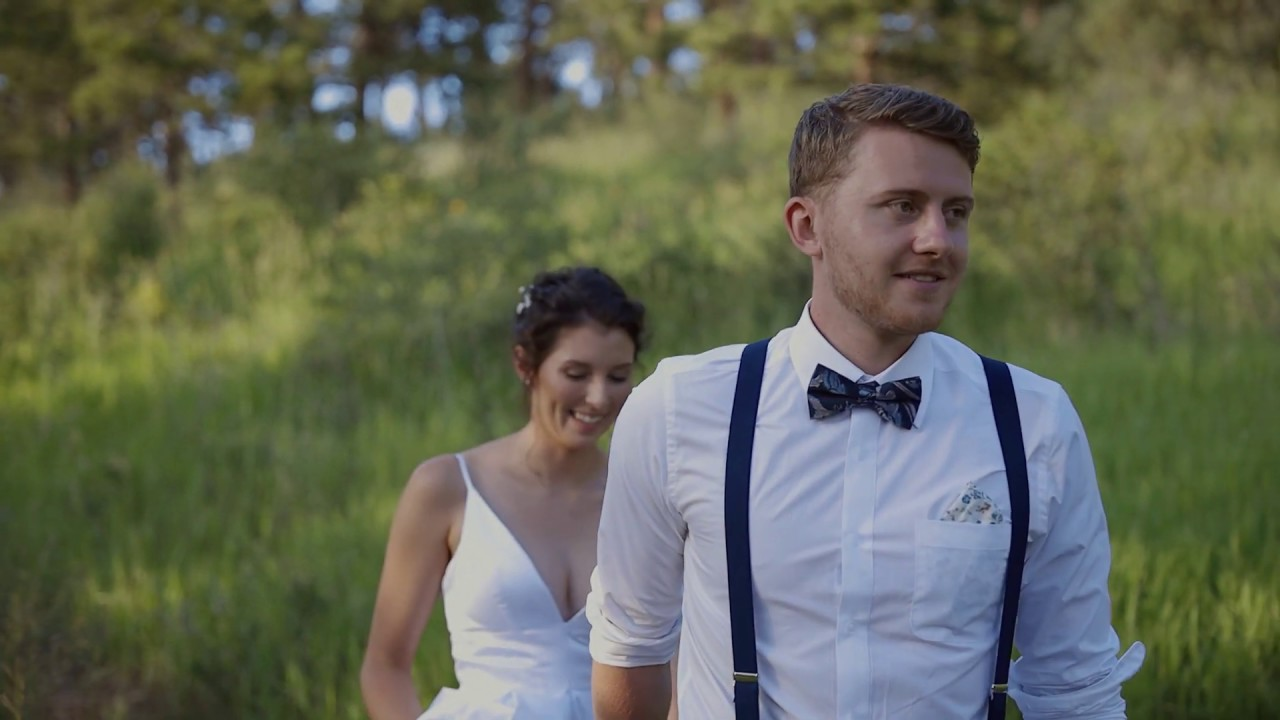 Lewis & Marissa | Wedding Film