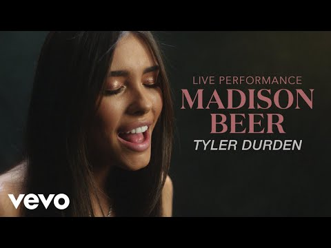 Madison Beer - Tyler Durden