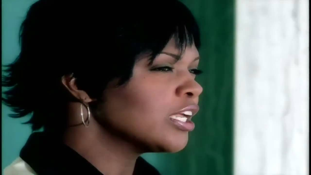 """CeCe Winans - """"More Than What I Wanted"""""""