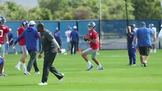 giants-daniel-jones-practice-highlights-starting-qb