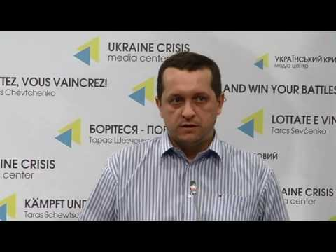 Role of the civil control in the process of defense sector reform. UCMC, 2.06.2016