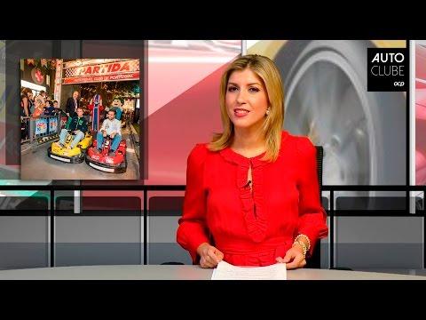 Autoclube Jornal – Programa 13