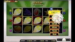 Merkur Cash Fruits Plus online spielen (Sunmaker)