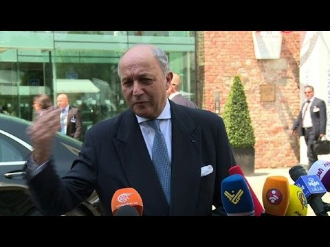 Fresh push in Iran nuclear talks in Tehran, Vienna