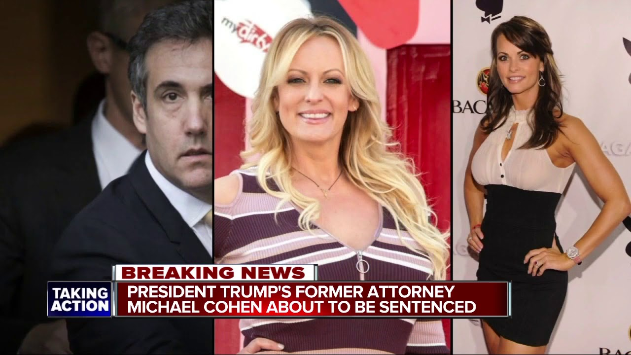 Judge orders Michael Cohen's prison release after government ...