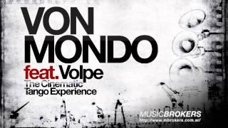 The Sicilian Clan - The Cinematic Tango Experience - Von Mondo feat. Posado - HQ