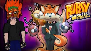 BUBSY THE WOOLIES STRIKE BACK: Blandest Bobcat - Shad0