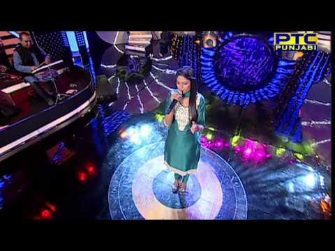 Voice Of Punjab Season 5   Prelims 9   Song - Dil Marjane Nu   Contestant Deepti   Jalandhar