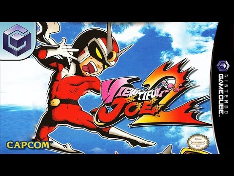 Longplay of Viewtiful Joe 2