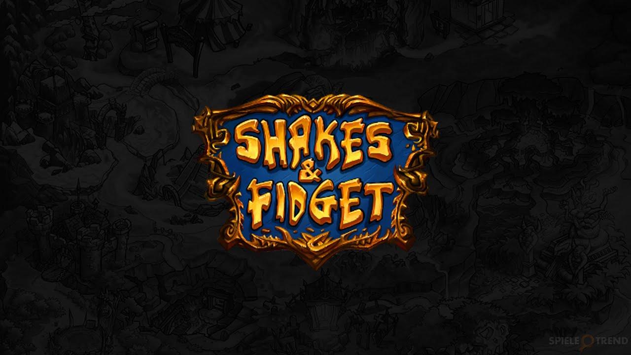 Edelsteine Shakes And Fidget