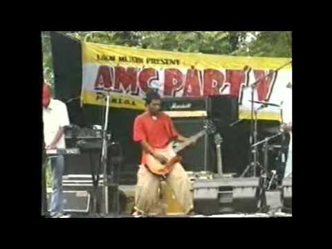 Padi - Patah ( Band Cover )