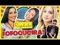 Thaynara OG cita a WebTVBrasileira + Marido de Marcella Portugal foi solto após acordo