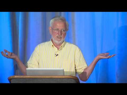 MPI for Scalable Computing: Introduction | Rusty Lusk, Argonne National Laboratory