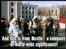 Nestle Russia workers protest meeting