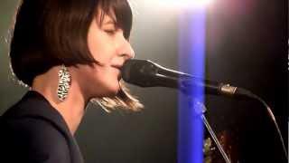 Pauline Croze-concert Avignon 01-12-2012 PAULINE  Dans la ville
