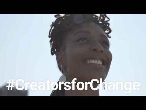 Download Youtube: YouTube Creators for Change: Franchesca Ramsey