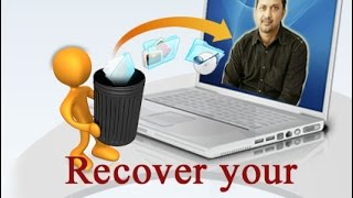 recover your deleted files(from memory card/ recyclebin or mobile)
