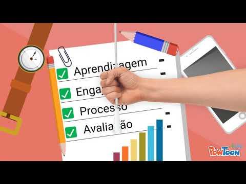 Insights Docentes: um canal inteligente de YouTube · Duração:  49 segundos